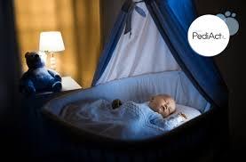 quand faire dormir bébé dans sa chambre bébé ne veut pas dormir essayez la méthode du 5 10 15