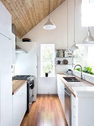 narrow galley kitchen ideas marvelous galley kitchen design best 25 galley kitchen