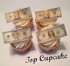edible money edible money cupcake toppers ebay