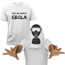 Halloween Shirt Costumes Ask Me About Ebola Virus T Shirt Flip Over Head Shirt Halloween