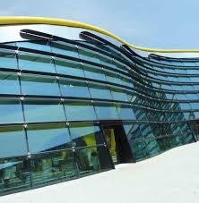 ferrari factory building modena travel writer