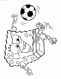 coloring pages baby spongebob coloring pages mycoloring free