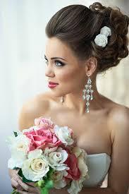 Hochsteckfrisurenen Mittellange Haar Braut by 55 Brautfrisuren Stilvolle Haarstyling Ideen Für Lange Haare