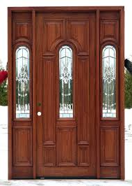 Glass Inserts For Exterior Doors Decorative Specialties Exterior Door Glass Inserts Home Depot