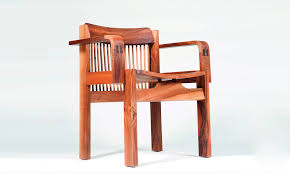 Oak Wood Furniture Contemporary Chair Cherrywood Oak Walnut Tito By Zlatko