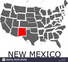 usa border map mexico stock photos u0026 usa border map mexico stock