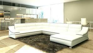 canapé d angle en solde canape angle cuir blanc nuestraciudad co