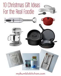 kitchen gift ideas for top 8 cookbook gift ideas for the real foodie my humble kitchen