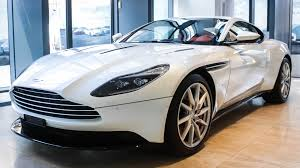aston martin models latest prices first 2017 aston martin db11 rolls into dubai dubai abu dhabi uae