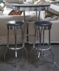 Retro Bar Table Best 10 New And Used Bar Stools For Sale Offerup