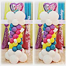 my pony balloons my pony balloons jeyrelis balloons pony pony