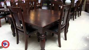 Colonial Dining Room Chairs Dining Room Incredible Image Of Rectangular Double Pedestal