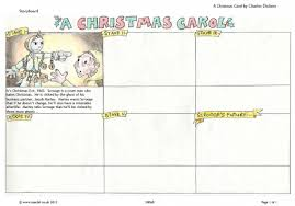 of the best christmas resources for ks3 4 english