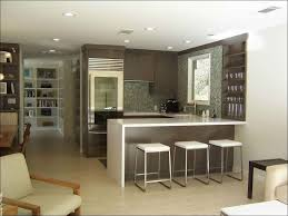 White With Brown Glaze Kitchen by Kitchen Cream Colored Cabinets Black Shaker Cabinets White