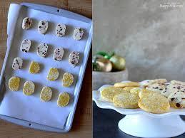 christmas baking slice u0026 bake vanilla sugar cookies