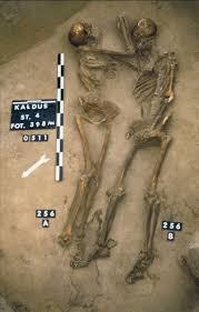 Image of Vampires grave