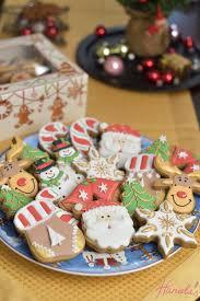 decorated christmas cookies haniela s decorated christmas cookies