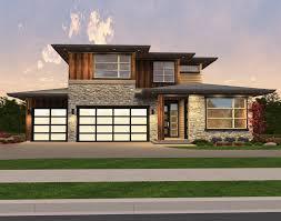 Home Design Eras Westlake Reserve Custom Modern Home Designs Mark Stewart Home Design