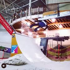 Snow And Rock Covent Garden Opening Times Learn To Ski Snowboard At Scotland S Only Indoor Ski Slope