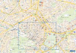 Map Of Athens Greece by Athens City Map Audio Books U0026 Ebook Downloads