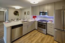 Kitchen Cabinets Naperville River Run At Naperville Apartments In Naperville Il