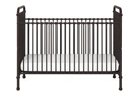 White Convertible Baby Cribs by Million Dollar Baby Classic Abigail 3 In 1 Convertible Crib