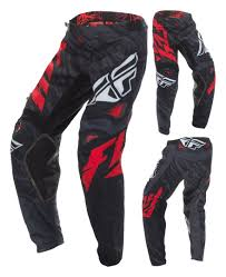 fly motocross jersey fly racing kinetic relapse pants revzilla
