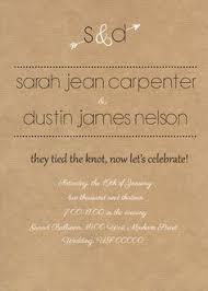 wedding reception only invitations 16 wedding reception only invitation wording exles reception