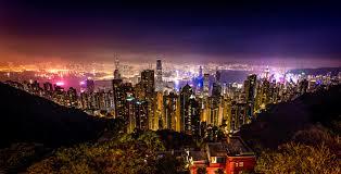 hong kong city nights hd wallpapers hong kong 5k retina ultra hd wallpaper and background 7502x3829