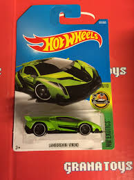 lamborghini veneno 2017 lamborghini veneno 165 green 2017 wheels case g new 1