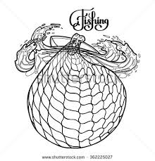 fishing net stock images royalty free images u0026 vectors shutterstock