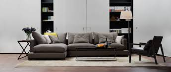 Why And How To Choose A Corner Sofa The Design Sheppard - Camerich furniture