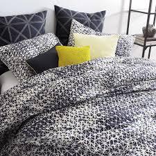 Camo Duvet Cover Amazoncom Dkny Gridlock Navy Blue White King Comforter Set Camo