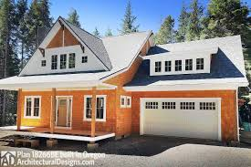 bungalo house bungalow house plan 18266be comes to life in oregon