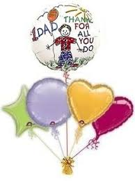 balloon delivery st louis balloons delivered fathers day balloons mr fix it hammer