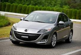 mazda 2011 2010 mazda mazda3 reviews and rating motor trend