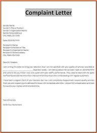 12 sample workplace harassment complaint letter adjustment letter