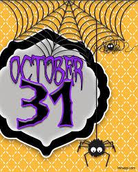 halloween 3 free spooky printables vanessa craft