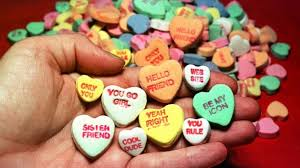 necco sweethearts candy fans hoarding necco wafers now that confectionery company
