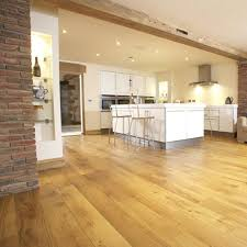 Solid Oak Hardwood Flooring Brushed Character Grade Solid Oak Flooring