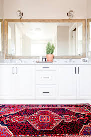 Rug For Bathroom Yes A Bathroom Rug Can Work In Your Home