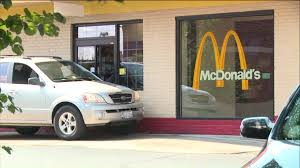 mcdonald u0027s takes u0027appropriate action u0027 after virginia officer