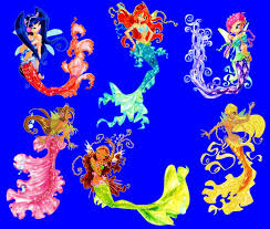 30 family images families winx club