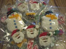 holiday cookie trays sweet lil u0027 temptations