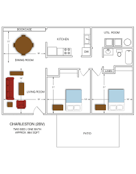 floorplans for yorktown colony dayton oh apartments