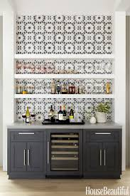 Accent Wall Ideas For Kitchen 35 Stylish Gray Rooms Decorating With Gray