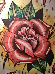 250 best tattoo old roses images on pinterest rose