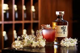 hibiki japanese harmony suntory whisky the art of hanami by suntory whisky joshua u0027s digital