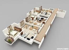 sumptuous design ideas 3d house plans samples 7 sydney based 3d