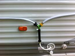 Portable Rv Patio by Portable Rv Fresh Water Tank Lets You Dry Camp Longer Fresh